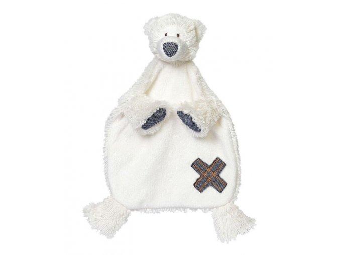 Medvídek polární Paddy - přítulka