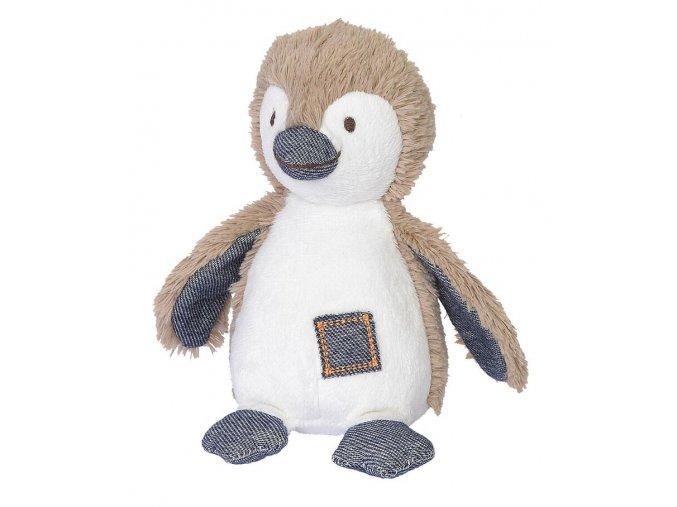 Tučňák Puck No. 1