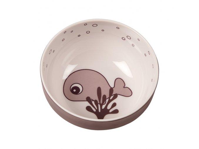 Yummy mini mistička Sea Friends - růžová