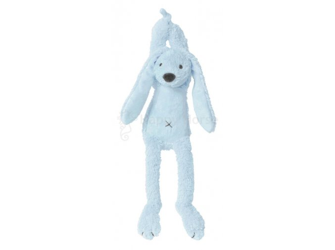 Modrý králíček Richie hudební