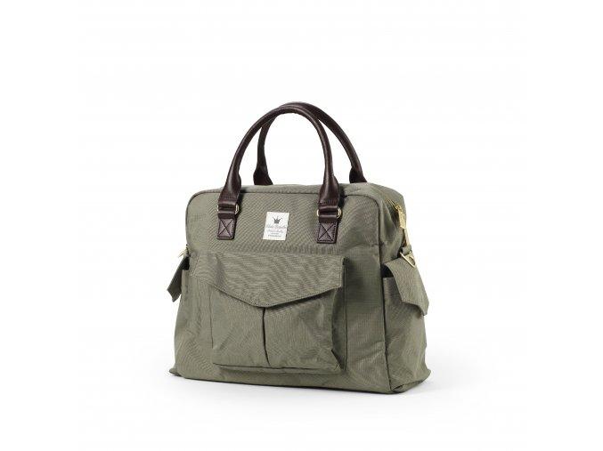 Přebalovací taška Elodie Details - Woodland Green