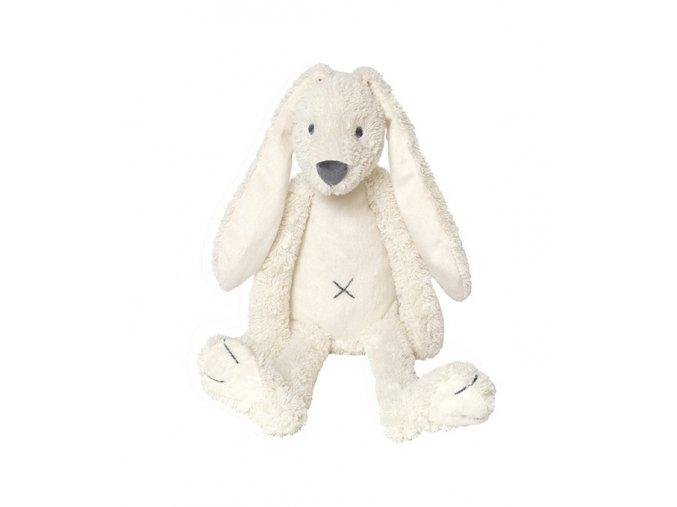 Krémový králíček Richie 58cm
