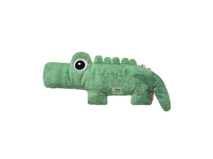 Mazlivá hračka Croco velká, zelená