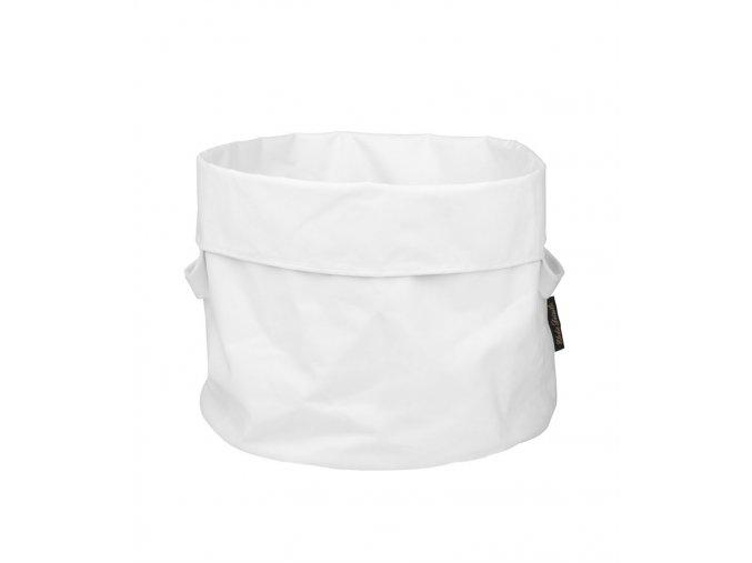 Úložný box Elodie Details - White Edition