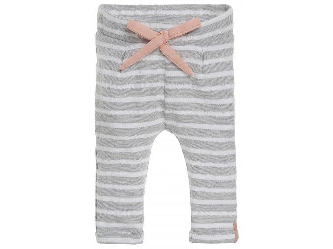 Kalhoty Noa Jaquard