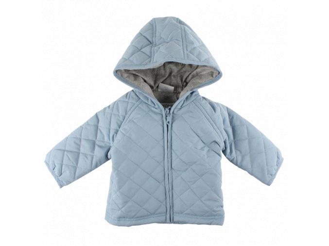Fixoni Prošívaná bunda - modrá