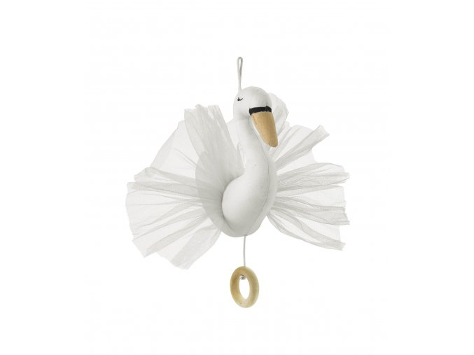 Hudební hračka Elodie Details - the Ugly Duckling