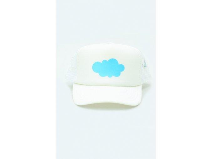 5559 cap01ff07 czapka z daszkiem blue cloud 1