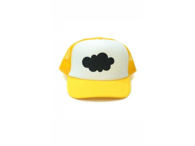 5527 cap011225 czapka z daszkiem black cloud 2