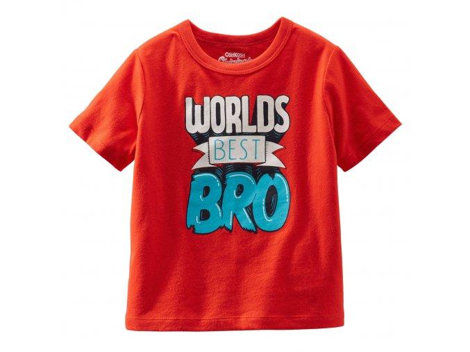 Triko Best Bro