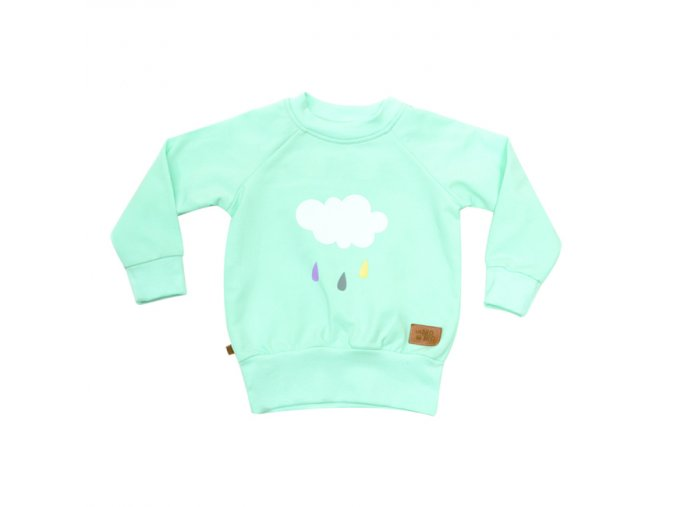 BLU0229 jumper MINT 2