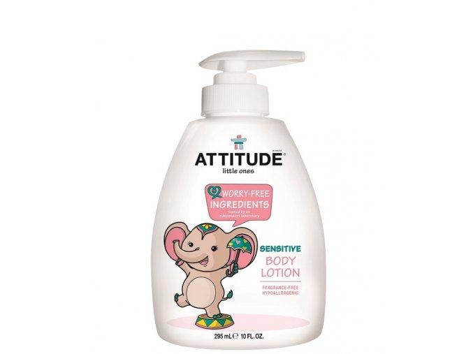 attitude mleko bezvune