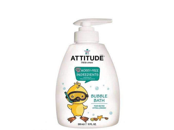 attitude bubblebath
