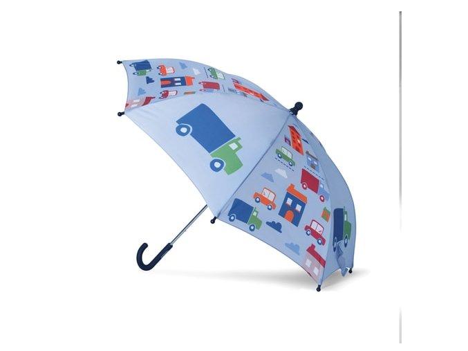 Penny Scallan Deštník - město