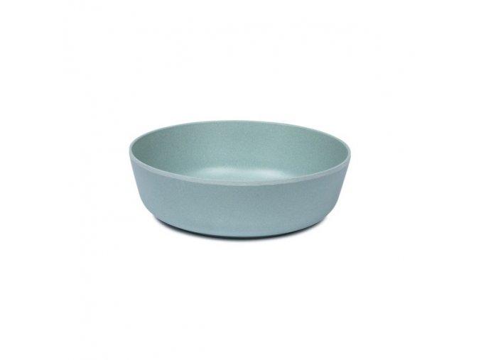 filibabba bamboo bowl green