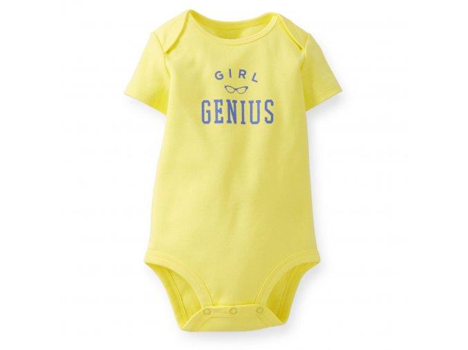 Body Girl Genius