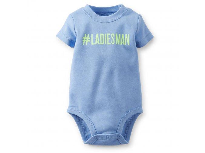 Body Ladiesman