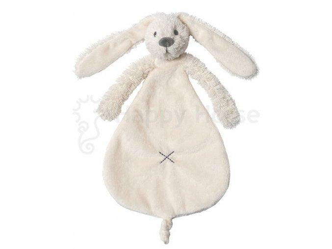 Smetanový králíček Richie - přítulka