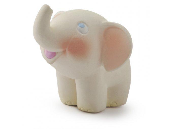 hracka slonik nelly