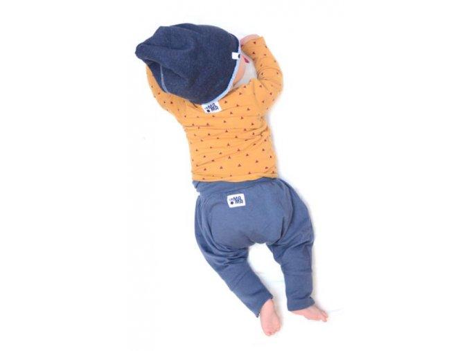 Kalhoty mini mini (jaro/léto) - brudné