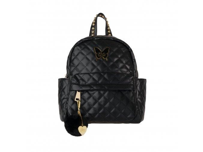 Batoh Black - Bjällra Couture
