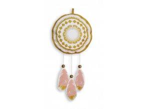 Hudební hračka Elodie Details - Feather LOVE velká