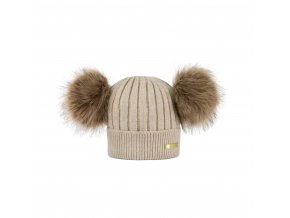 Winther hat, Beige