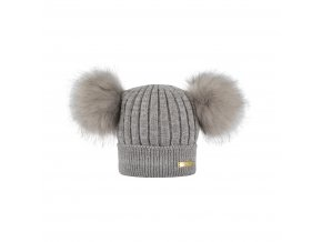 winther hat, Grey