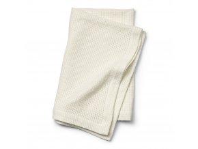 cellular blanket vanilla white elodie details 30385101102NA 1 1000px