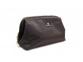 Příruční taška Zip & Go Black edition