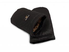 Rukavice na kočárek Elodie Details - black edition