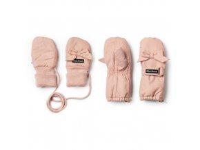 Rukavice Elodie Details - Powder pink