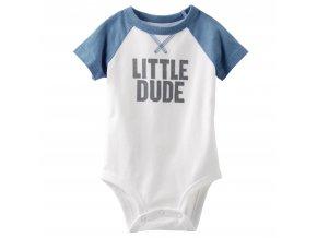 Body Little Dude