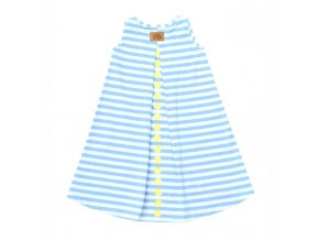 50SKA0204 a dress lato STRIPES SKY 2