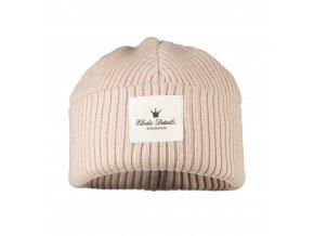 Čepice Wool cap Elodie Details Powder pink