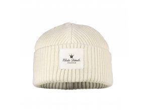 Čepice Wool cap Elodie Details Vanilla white