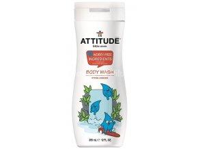 Dětské tělové mýdlo ATTITUDE 355 ml