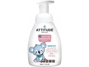 attitude 3in1 nofragrance