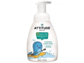 attitude handsoap pear