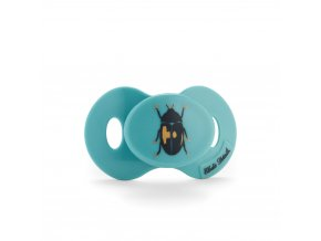 Dudlík Elodie Details - Tiny beetle newborn