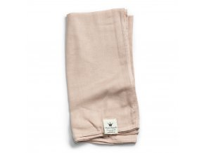 103210 Bamboo Muslin Blanket Powder Pink 1000px