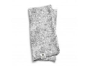 103214 Bamboo Muslin Blanket Dots of Fauna 1000px