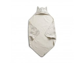 1038700 Hooded Towel Dots of Fauna Kitty 1000px