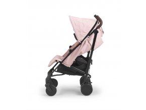 Stockholm Stroller Elodie Details - Powder Pink