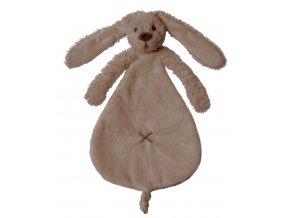 Hnědý králíček Richie - přítulka