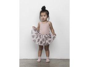 Letní šaty Summer Ballet
