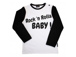 Rock'nRolla baby t-shirt