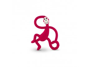 hryzatko a zubna kefka dancing monkey rubinova