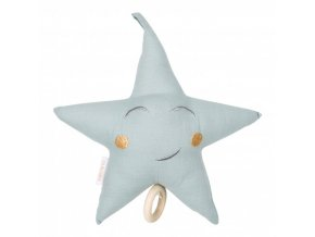 Mint hvězda