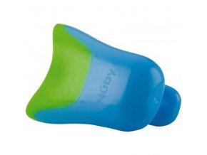 Kyblík na oplachování šamponu modrý 1